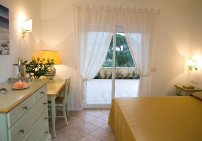 Casa Vacanze Residence Dei Margi